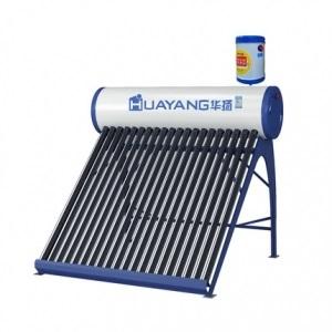精工无电全自动华扬太阳能热水器